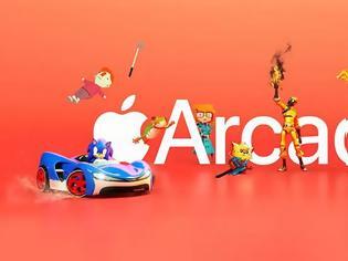 Φωτογραφία για Μπορείτε να παίξετε παιχνίδια απο το Apple Arcade μετά τη λήξη της συνδρομής;