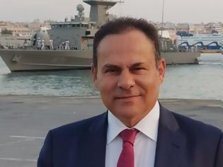 Φωτογραφία για Σήμερα στον ΣΚΑΪ: Σημαντική συνέντευξη του Βουλευτή ΝΔ, Στρατηγού Νίκου Μανωλάκου