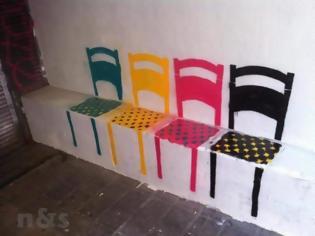 Φωτογραφία για ΚΑΤΑΣΚΕΥΕΣ - Απίθανα απλές ιδέες διακόσμησης από ανακυκλώσιμα υλικά