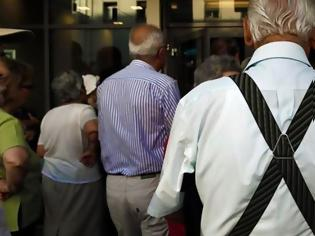 Φωτογραφία για Απίστευτο: 8.000 συνταξιούχοι πρέπει να επιστρέψουν 28 εκατ. ευρώ λόγω... λάθους