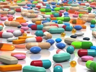 Φωτογραφία για Ερώτηση για τα φάρμακα του προσωπικού της Πολεμικής Αεροπορίας στη Ρόδο