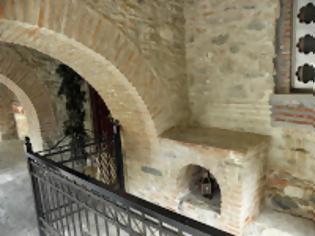 Φωτογραφία για 12822 - Αγρυπνία απόψε στο Πρωτάτο επί τη ανακομιδή των τιμίων λειψάνων του Οσιομάρτυρος Κοσμά του Πρώτου