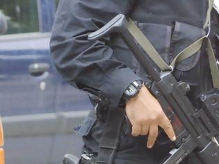 Φωτογραφία για Συνοριοφύλακες - προσλήψεις: Πότε βγαίνει προκήρυξη Δηλώσεις υπουργού