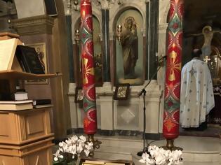Φωτογραφία για Ανακοίνωση Ιερού Μετοχίου Αναλήψεως Βύρωνα