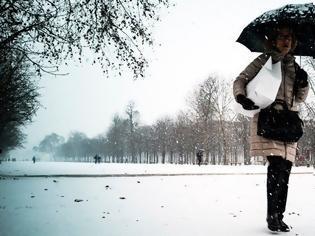Φωτογραφία για Προ των πυλών ο χειμώνας: Κατακόρυφη πτώση της θερμοκρασίας από την Κυριακή