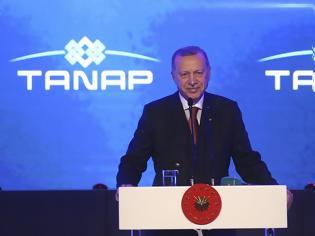 Φωτογραφία για Ερντογάν: Η Τουρκία δεν θα υποκύψει με Λιβύη -