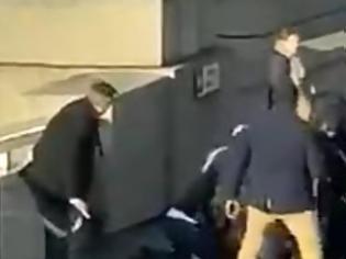 Φωτογραφία για London Bridge: Καταδικασμένος για φόνο ένας από αυτούς που ακινητοποίησαν τον δράστη