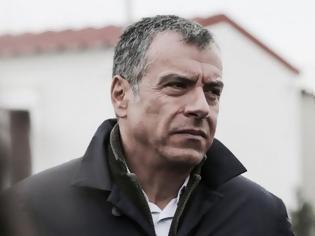 Φωτογραφία για O Σταύρος Θεοδωράκης επιστρέφει στο Mega