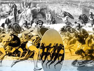 Φωτογραφία για ΑΜΦΙΚΤΙΟΝΙΑ ΑΚΑΡΝΑΝΩΝ: Οι αθλητικοί αγώνες στο ΑΡΧΑΙΟ ΑΚΤΙΟ