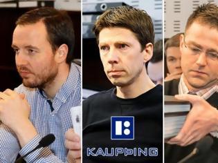 Φωτογραφία για Η Ισλανδία έδειξε τον δρόμο: Στη φυλακή ακόμα 9 τραπεζίτες, που «έσυραν» τη χώρα στην κρίση