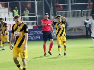 Φωτογραφία για Ο Ίβιτς είναι δυσαρεστημένος με κάποιους παίκτες