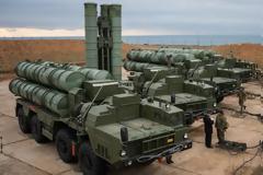 Τουρκία: Η αγορά των S-400 θα ενισχύσει την άμυνα του ΝΑΤΟ