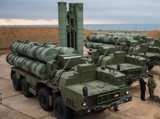 Φωτογραφία για Τουρκία: Η αγορά των S-400 θα ενισχύσει την άμυνα του ΝΑΤΟ