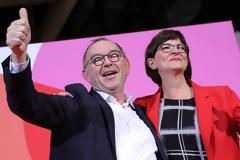 «Τρίζει» ο κυβερνητικός συνασπισμός της Μέρκελ