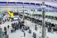 Βρετανία: Με ηλεκτρονική άδεια και διαβατήριο η είσοδος των Ευρωπαίων
