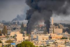 Συρία: Τουρκικά πυρά κοντά σε σχολείο - 11 νεκροί, ανάμεσά τους και παιδιά
