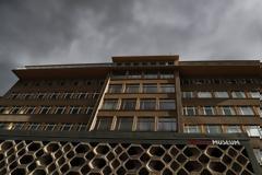 Βερολίνο: Έκλεψαν μετάλλια και κοσμήματα από το Μουσείο της Στάζι