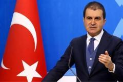 Προκαλεί ο Τσελίκ: «Η Ελλάδα θέλει μια περιοχή 4.000 φορές πάνω από τη δικαιοδοσία της»