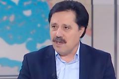 Καλεντερίδης: «Είναι εφιαλτικά αυτά που σκέφτονται οι Τούρκοι»