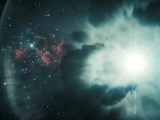 Φωτογραφία για Βίαιη έκρηξη ακτίνων-γ σε γαλαξία έσπασε το ρεκόρ ακτινοβολίας στο σύμπαν