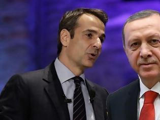 Φωτογραφία για Η στρατηγική της κυβέρνησης για τις τουρκικές προκλήσεις