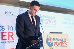 8ο Πανελλήνιο Συνέδριο Ασθενών - Συνεργασία ασθενών & Πολιτείας για καθολική πρόσβαση στην υγεία
