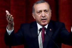 Ερντογάν: Ό,τι κι αν κάνει η Ελλάδα, η συμφωνία με τη Λιβύη δεν αλλάζει