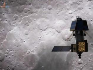 Φωτογραφία για H ΝASA εντόπισε επιτέλους τα συντρίμμια του ινδικού σκάφους Vikram στη Σελήνη (pics)