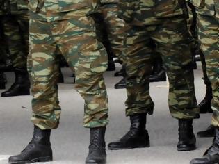 Φωτογραφία για Στρατιωτική θητεία: Ανατροπή λόγω ...κοσμοσυρροής - Τι αλλάζει από τον Ιανουάριο