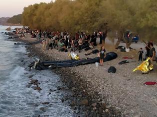 Φωτογραφία για Σχεδόν 50.000 οι νέες αφίξεις μεταναστών στα νησιά στο δεκάμηνο!