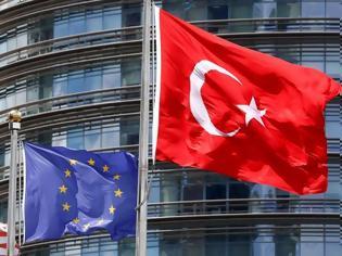 Φωτογραφία για Η ώρα της δυναμικής απομόνωσης της Τουρκίας από την Ε.Ε.