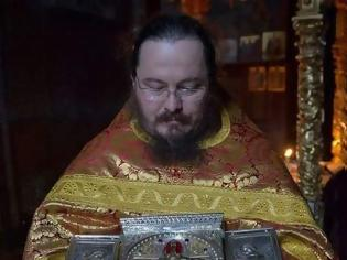 Φωτογραφία για Αίμα Χριστού στην Ιερά Μονή Χιλανδαρίου Αγίου Όρους