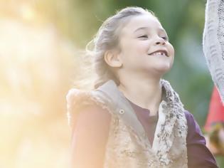 Φωτογραφία για Επτά πράγματα που θα θυμάται από εσάς τα παιδί όταν μεγαλώσει
