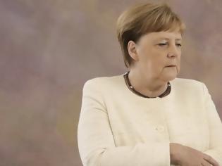 Φωτογραφία για Η καγκελάριος Μέρκελ θα επισκεφθεί για πρώτη φορά το Άουσβιτς