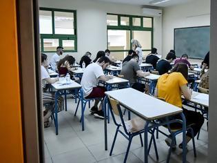 Φωτογραφία για Παιδεία: «Κάτω από τη βάση» οι μαθητές στην Ελλάδα