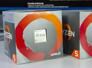 Φωτογραφία για Η AMD εξηγεί τι σημαίνουν τα 'αστέρια' στο Ryzen Master