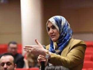 Φωτογραφία για Ιράκ: Γυναίκα ηγείται του Τμήματος Φαρμακευτικής στο πανεπιστήμιο Al-Kitab
