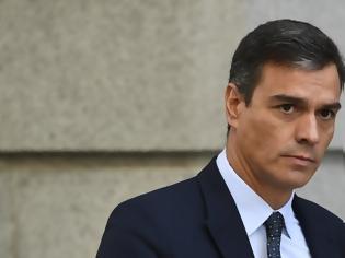 Φωτογραφία για Ισπανία: Αποφασισμένη να φορολογήσει τις ψηφιακές επιχειρήσεις, παρά τις απειλές Τραμπ προς τον Μακρόν