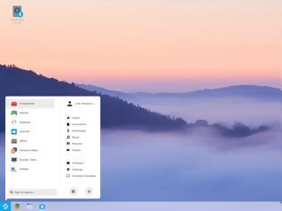 Φωτογραφία για Zorin OS 15 Lite για αντικατάσταση των Windows 7