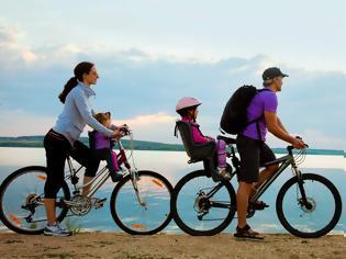"""Φωτογραφία για 80 ξενοδοχεία στην Ελλάδα δηλώνουν ήδη """"Bike Friendly"""""""