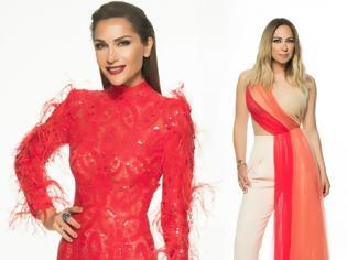 Φωτογραφία για X-Factor: Δέσποινα Βανδή και Μελίνα Ασλανίδου θα παρουσιάσουν live τα νέα τους τραγούδια