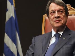 Φωτογραφία για Αναστασιάδης: Η Κύπρος θα προσφύγει στο δικαστήριο της Χάγης εναντίον της Τουρκίας
