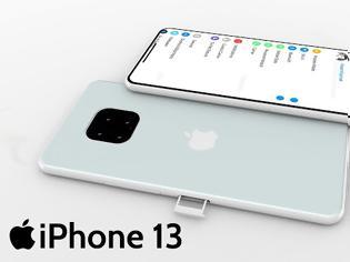 Φωτογραφία για Ένα iPhone χωρίς θύρα Lightning και ένα iPhone SE2 Plus με Touch ID για το 2021