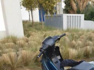 Φωτογραφία για Κλέφτης μοτοσικλετών έχει συλληφθεί τρεις φορές σε 12 μόνο ημέρες