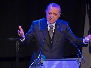 Φωτογραφία για Αμετανόητος ο Ερντογάν: Δεν θα υποχωρήσουμε στο θέμα της συμφωνίας με τη Λιβύη
