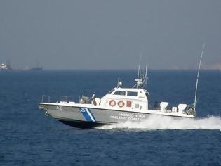 Φωτογραφία για Λιμενικό προς Frontex: Ανάγκη ενίσχυσης λόγω των προσφυγικών ροών