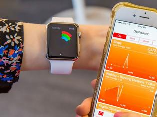 Φωτογραφία για Δυνατότητα παρακολούθησης της Apple για να είναι σε θέση να βοηθήσει στη θεραπεία του Parkinson