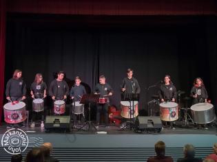Φωτογραφία για Ρόδος: Συναυλία για την ενίσχυση του Μουσικού Σχολείου με μουσικά όργανα