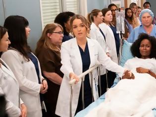 Φωτογραφία για Το Grey's Anatomy έκανε τους Αμερικανούς να «σκεφτούν» τη σεξουαλική κακοποίηση -Τι δείχνει νέα έρευνα