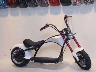 Φωτογραφία για e-scooters! Έρχονται κανόνες και πρόστιμα